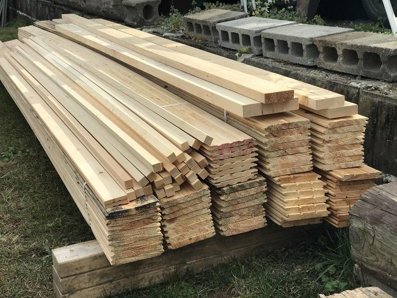 木材在庫 (2)