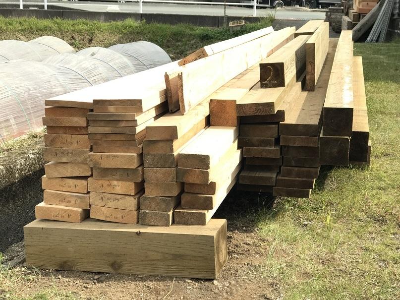 木材在庫 (3)