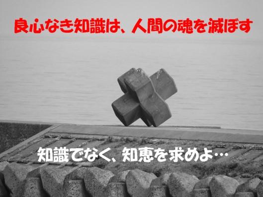 波消しブロック1