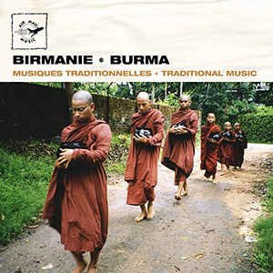 Birmanie - Burma_Traditional Music