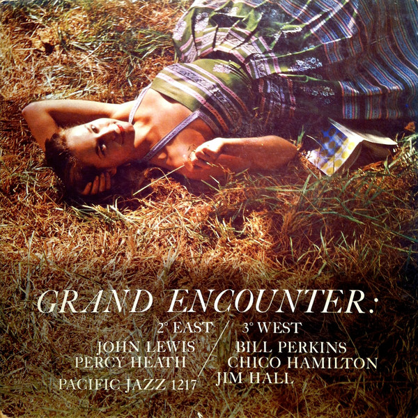 John Lewis_Grand Encounter