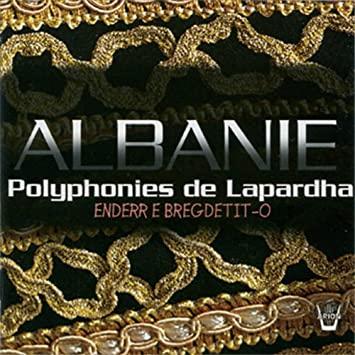 Albania Lapardha no Polyphony