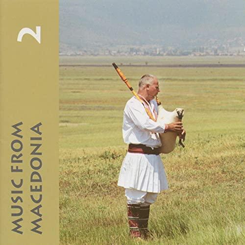 Music From Macedonia 2