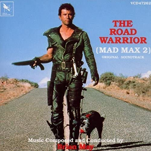 Mad Max 2_soundTrack