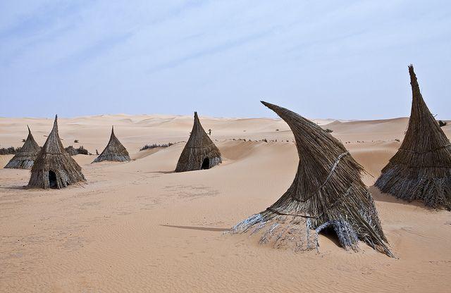 Libya_tuaregu and sahara