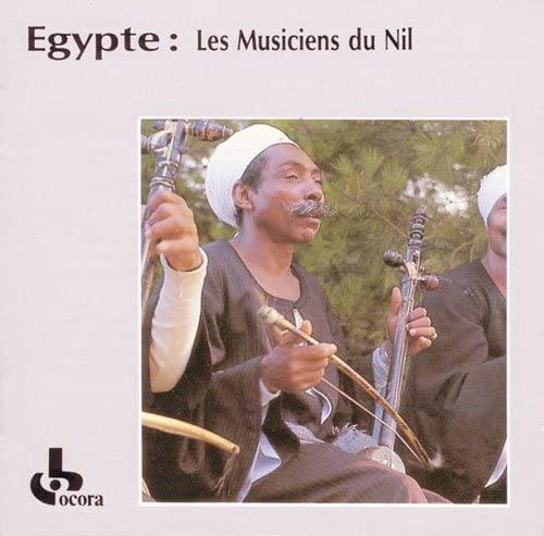 Egypte_Les Musiciens du Nil
