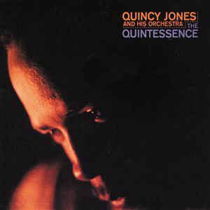 Quincy Jones_Quintessence