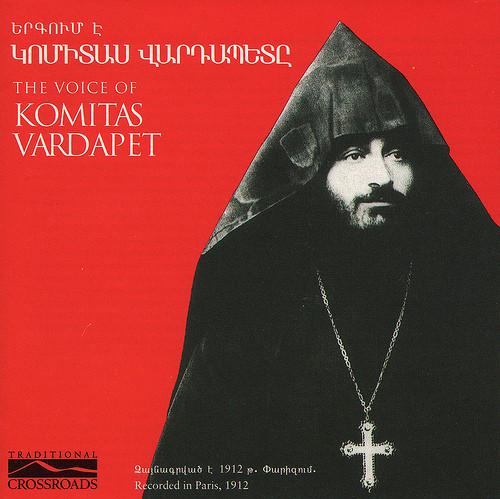 KomitasVardapet_Voic of