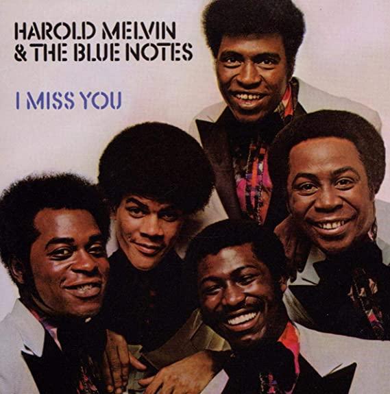 Harold Melvin_I Miss You