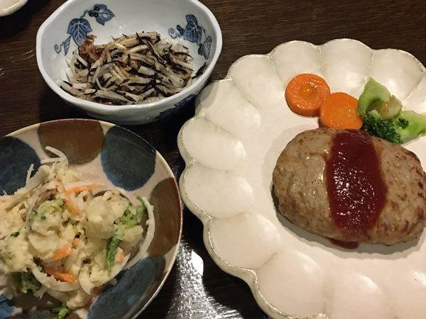 20191016ご飯