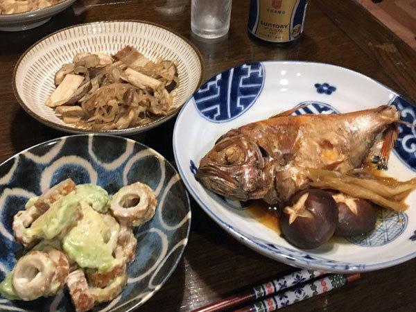 20191017ご飯