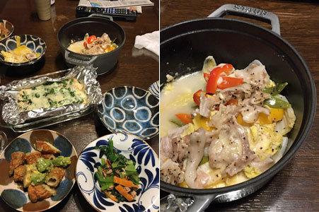 20191101ご飯