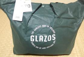 GLAZOS 2020福袋