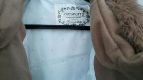 LODISPOTTO ロゴ