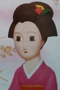 生八ツ橋 夕子 証明写真風カット