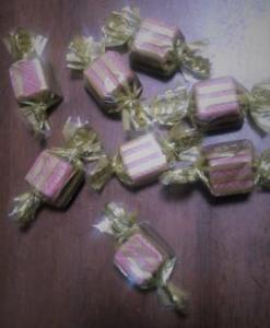 ルビー&ミルクチョコレート 個包装