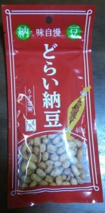 KALDI どらい納豆
