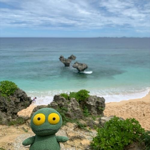 ゆうブログケロブログ沖縄2020 (72)