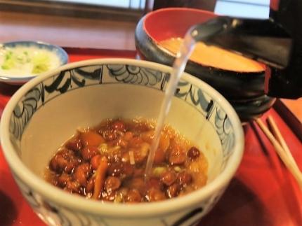 19-10-27 蕎麦湯