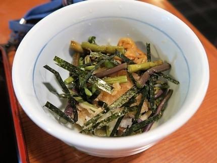 19-11-21 山菜