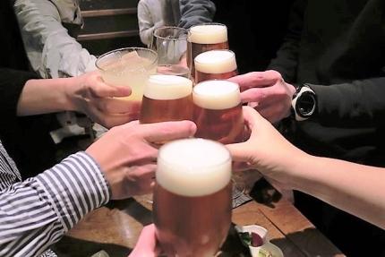 20-1-13 乾杯