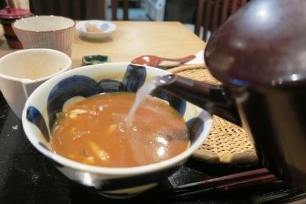 20-1-20 蕎麦湯