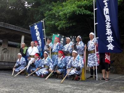 200804-52=2020ONA祇園まつり棒踊り集合 aONA温泉前