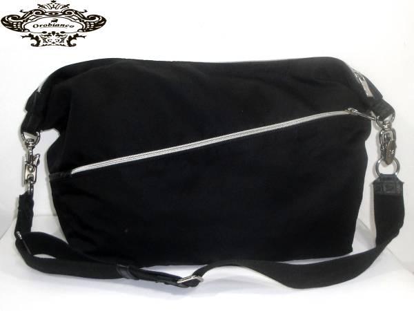 お買取り商品オロビアンコOrobiancoショルダーハンドバッグ