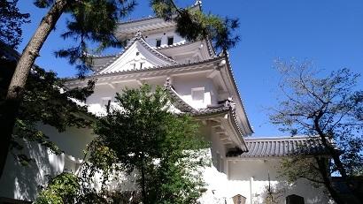 大垣城 (1)