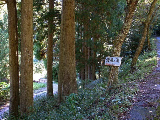 清竜の滝01