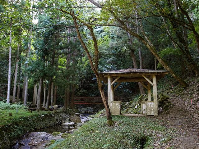 清竜の滝02