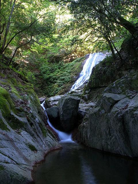 清竜の滝03
