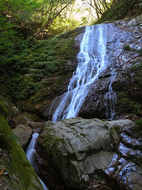 清竜の滝04
