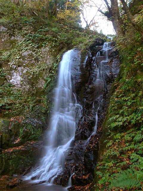 昇龍の滝04