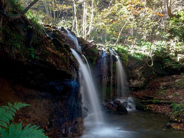 猿壺の滝03