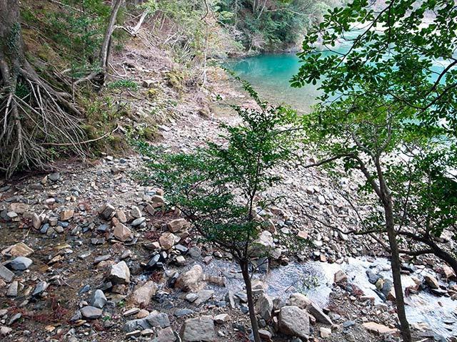 八草の滝10