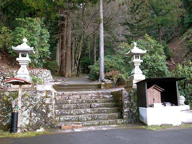 菱の滝01