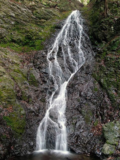 菱の滝05