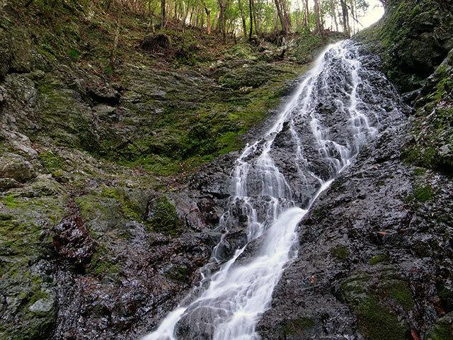 菱の滝06