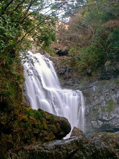 万歳の滝03