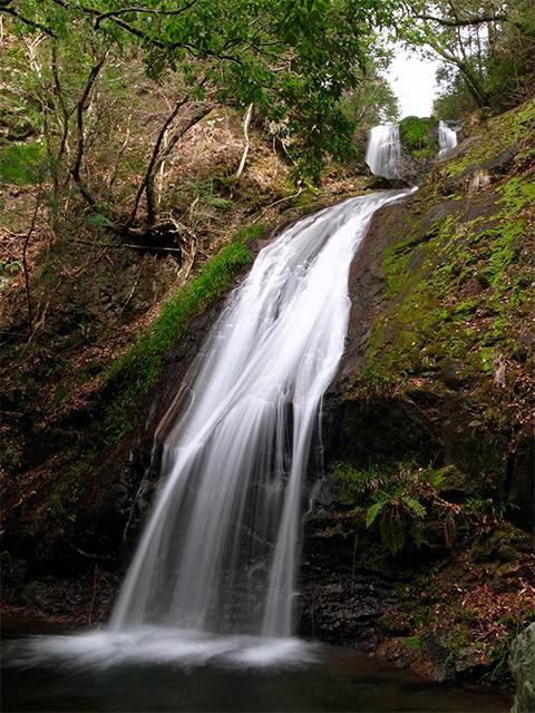 白馬の滝03