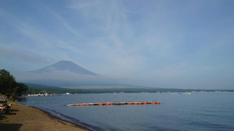 山中湖07