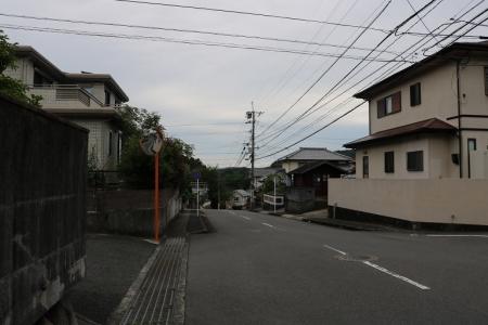 ききつ団地