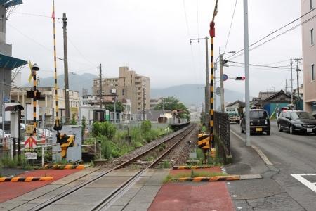 JR西浦上駅