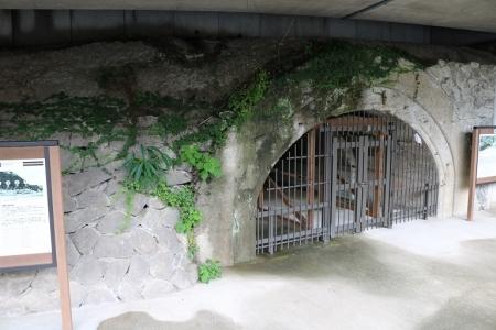 住吉トンネル工場(1)