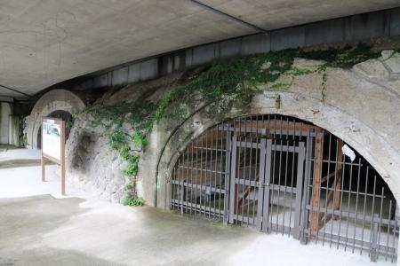 住吉トンネル工場(2)