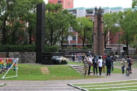 平和公園(1)