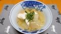 冬瓜と鶏むね肉のスープ 20200710