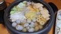 鶏団子鍋 20200923