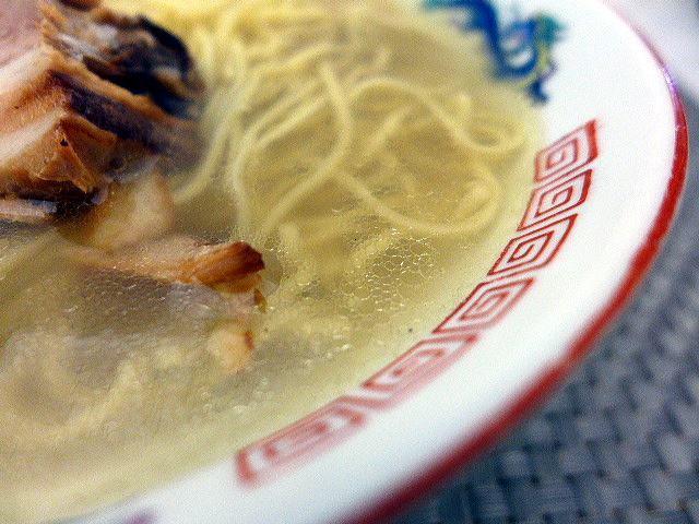 【お持ち帰り】丸山製麺所@01お持ち帰り鶏らーめん 4